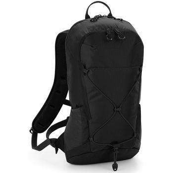 Tassen Rugzakken Quadra QX310 Zwart