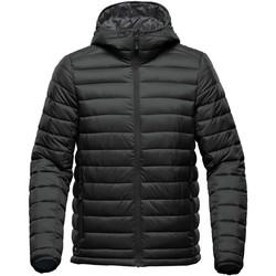 Textiel Heren Jacks / Blazers Stormtech AFP-2 Zwart