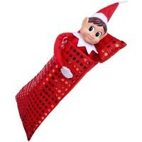 Wonen Kerst decoraties Christmas Shop Taille unique Rood