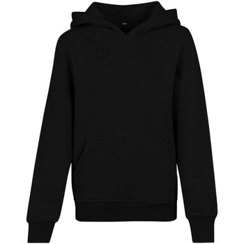 Textiel Heren Sweaters / Sweatshirts Build Your Brand BY117 Zwart