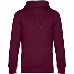Textiel Heren Sweaters / Sweatshirts B&c  Kersenrood