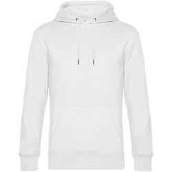 Textiel Heren Sweaters / Sweatshirts B&c  Wit