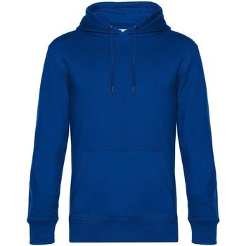 Textiel Heren Sweaters / Sweatshirts B&c  Koningsblauw