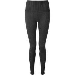 Textiel Dames Leggings Tridri TR219 Houtskool Grijs