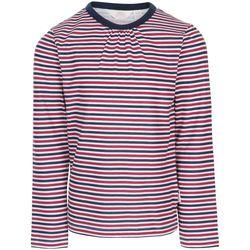 Textiel Meisjes T-shirts met lange mouwen Trespass  Marine