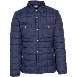 Textiel Heren Jacks / Blazers Trespass  Marine