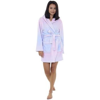 Textiel Dames Pyjama's / nachthemden Brave Soul  Mulicolour