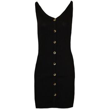 Textiel Dames Korte jurken Brave Soul  Zwart