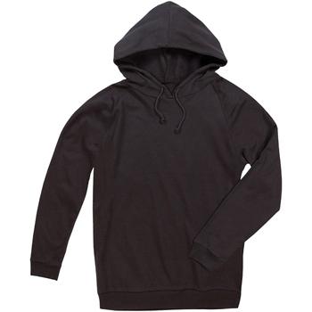 Textiel Heren Sweaters / Sweatshirts Stedman  Zwart
