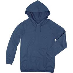 Textiel Heren Sweaters / Sweatshirts Stedman  Navy