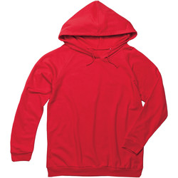Textiel Heren Sweaters / Sweatshirts Stedman  Rood