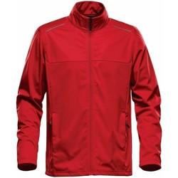 Textiel Heren Jacks / Blazers Stormtech KS-3 Helder rood