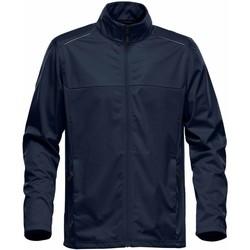 Textiel Heren Jacks / Blazers Stormtech KS-3 Marineblauw