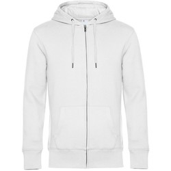 Textiel Heren Sweaters / Sweatshirts B&c WU03K Wit