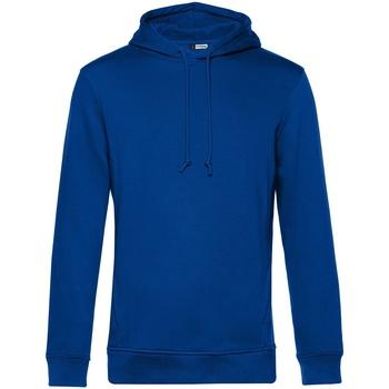 Textiel Heren Sweaters / Sweatshirts B&c WU35B Koningsblauw