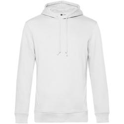 Textiel Heren Sweaters / Sweatshirts B&c WU35B Wit