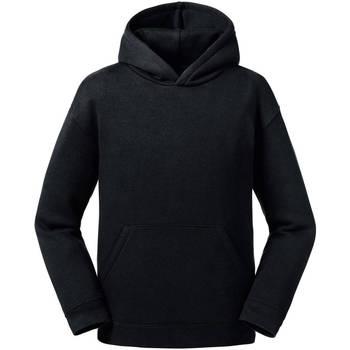 Textiel Kinderen Sweaters / Sweatshirts Jerzees Schoolgear R266B Zwart