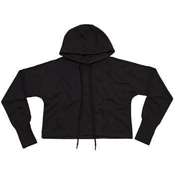 Textiel Dames Sweaters / Sweatshirts Mantis M140 Zwart