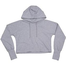Textiel Dames Sweaters / Sweatshirts Mantis M140 Grijze Heide