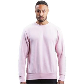 Textiel Sweaters / Sweatshirts Mantis M194 Pastel Roze