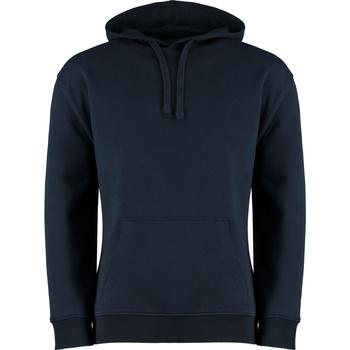 Textiel Heren Sweaters / Sweatshirts Kustom Kit KK333 Marine