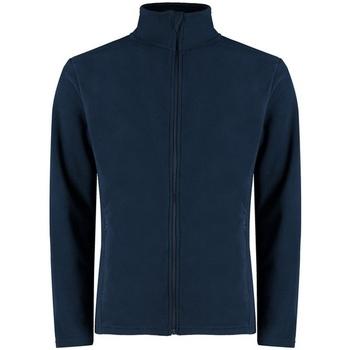 Textiel Heren Sweaters / Sweatshirts Kustom Kit KK902 Marine