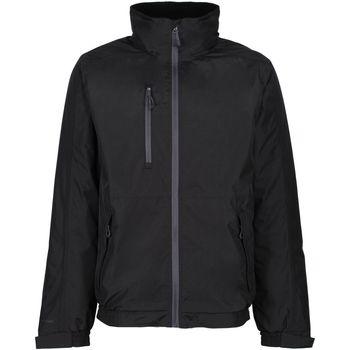 Textiel Heren Jacks / Blazers Regatta TRA213 Zwart