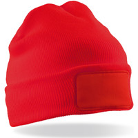 Accessoires Muts Result Genuine Recycled RC934X Rood