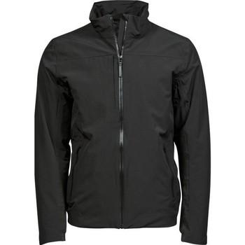 Textiel Heren Jacks / Blazers Tee Jays TJ9606 Zwart