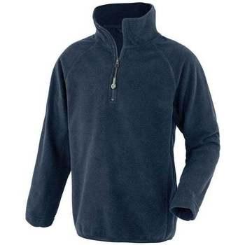 Textiel Heren Fleece Result Genuine Recycled R905J Marine