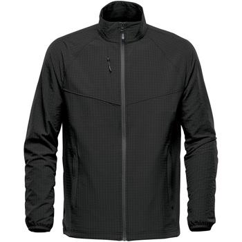 Textiel Heren Jacks / Blazers Stormtech KPX-1 Zwart