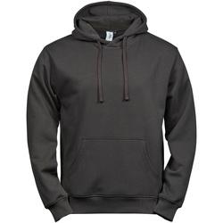 Textiel Heren Sweaters / Sweatshirts Tee Jays TJ5102 Donkergrijs