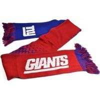 Accessoires Sjaals New York Giants  Rood/Blauw