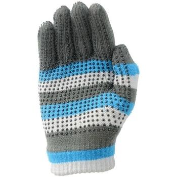 Accessoires Handschoenen Hy5  Blauw/Grijs