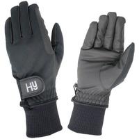 Accessoires Handschoenen Hy5  Zwart
