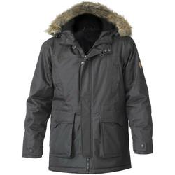 Textiel Heren Jacks / Blazers Duke  Khaki