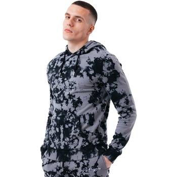 Textiel Heren Sweaters / Sweatshirts Hype  Grijs/Zwart