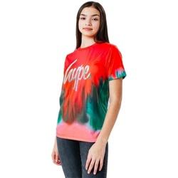 Textiel Kinderen T-shirts korte mouwen Hype  Veelkleurig