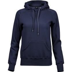Textiel Dames Sweaters / Sweatshirts Tee Jays T5431 Marine
