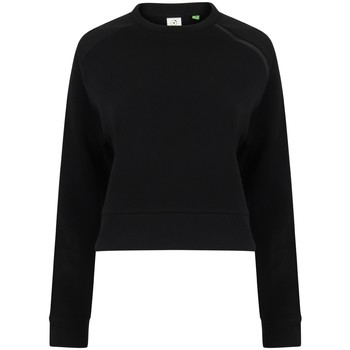 Textiel Dames Sweaters / Sweatshirts Tombo TL533 Zwart
