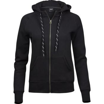 Textiel Dames Sweaters / Sweatshirts Tee Jays T5436 Zwart
