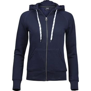 Textiel Dames Sweaters / Sweatshirts Tee Jays T5436 Marine