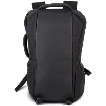 Tassen Rugzakken Kimood KI0888 Zwart/Zwart