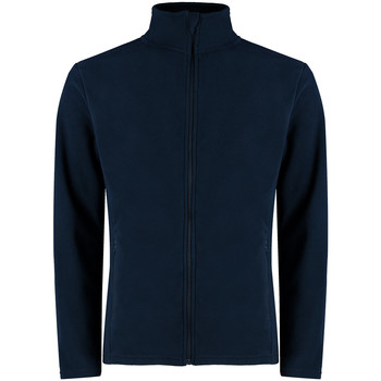 Textiel Sweaters / Sweatshirts Kustom Kit KK902 Marine