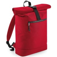 Tassen Rugzakken Bagbase BG286 Klassiek rood