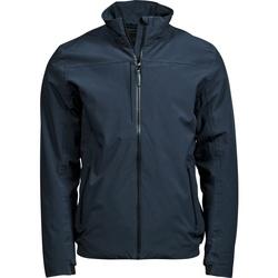 Textiel Heren Jacks / Blazers Tee Jays T9606 Marine