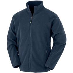 Textiel Heren Sweaters / Sweatshirts Result Genuine Recycled RS903 Marine