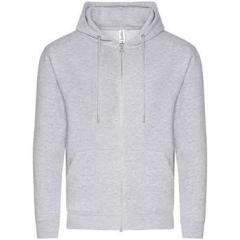 Textiel Sweaters / Sweatshirts Awdis JH250 Grijze Heide