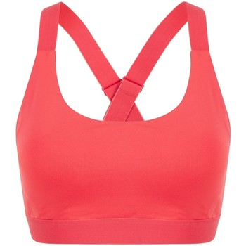 Textiel Dames Sport BH's Tombo TL371 Koraal