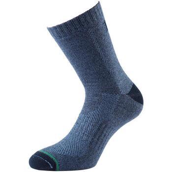 Accessoires Heren Sokken 1000 Mile  Saffierblauw